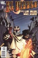 El Diablo 3 (of 6)