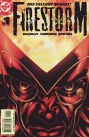 Firestorm 01
