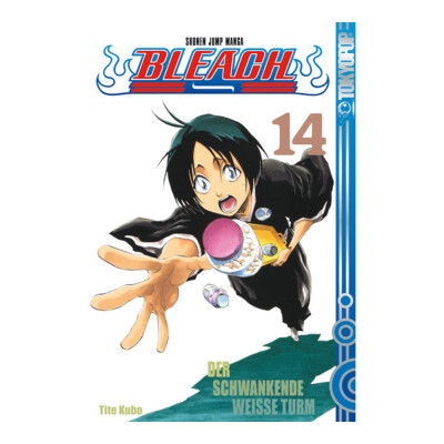 Bleach 14 (Tite Kubo)