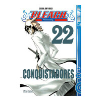 Bleach 22 (Tite Kubo)