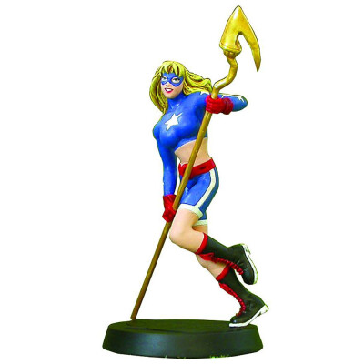 DC Comics Super Hero Collection Figur (ohne Heft) 106: Stargirl