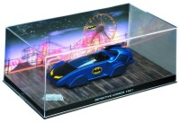 DC Batman Automobilia Collection Magazin + Modell 13:...