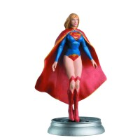 DC Comics Chess Collection Magazin + Statue 37: Supergirl...