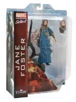 Marvel Select Actionfigur: Jane Foster (Filmversion zu...