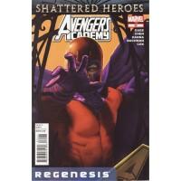 Avengers Academy 22