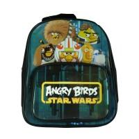 Star Wars Angry Birds Kinder-Rucksack