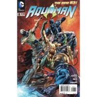 Aquaman 8 (Vol. 7)
