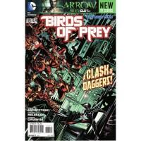 Birds of Prey 13 (Vol. 3)