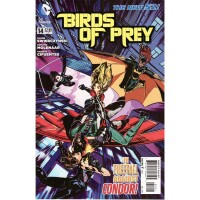 Birds of Prey 14 (Vol. 3)