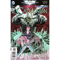 Catwoman 11 (Vol. 4)