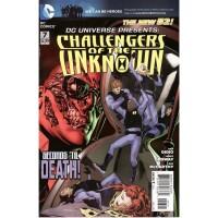 DC Universe presents 7