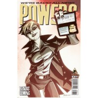 Powers Vol. 3 8