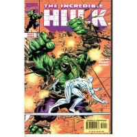 Incredible Hulk 464