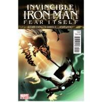 Invincible Iron-Man 505