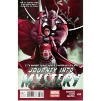 Journey into Mystery 653