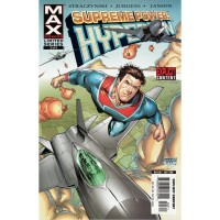 Supreme Power Hyperion 3 (of 5)