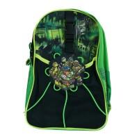 Teenage Mutant Ninja Turtles Kinderrucksack (Gruppenbild)