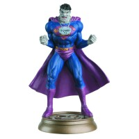 DC Comics Chess Collection Magazin + Statue 44: Bizarro...