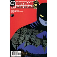 Gotham Central 31