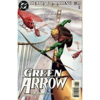 Green Arrow 128 (Vol. 2)