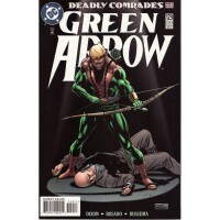 Green Arrow 129 (Vol. 2)