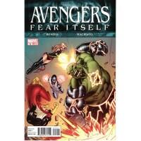 Avengers 15 (Vol. 4)