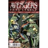 Avengers 16 (Vol. 4)