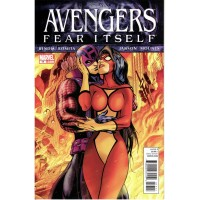 Avengers 17 (Vol. 4)