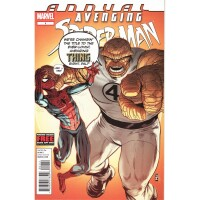Avenging Spider-Man Annual 1