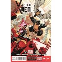 All-New X-Men 10 (Vol. 1)
