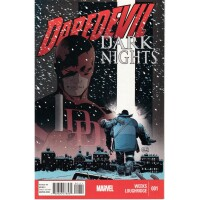 Daredevil Dark Nights 1