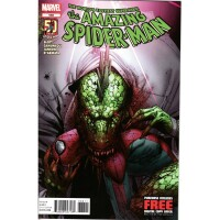 Amazing Spider-Man 688