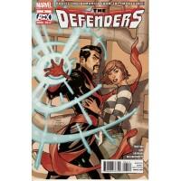 Defenders 4 (Vol. 4)