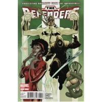 Defenders 6 (Vol. 4)