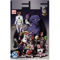 FF Vol. 1 9 Variant Edition