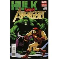 Hulk Smash Avengers 2