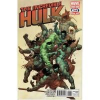 Incredible Hulk 6 (Vol. 3)