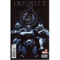 Avengers 18 (Vol. 5)