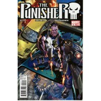 The Punisher (Vol. 9) 2