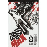 Punisher MAX 21