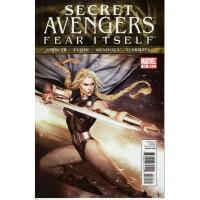 Secret Avengers 14 (Vol. 1)