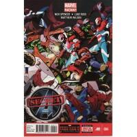Secret Avengers 4 (Vol. 2)