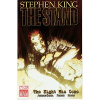 The Stand The Night has come 5