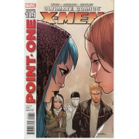 Ultimate Comics X-Men 18. 1