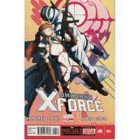 Uncanny X-Force 4 (Vol. 4)