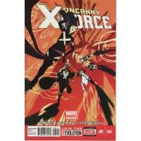 Uncanny X-Force 5 (Vol. 4)