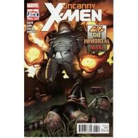 Uncanny X-Men 6 (Vol. 2)