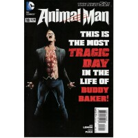 Animal Man 18 (Vol. 2)