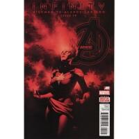 Avengers 19 (Vol. 5)