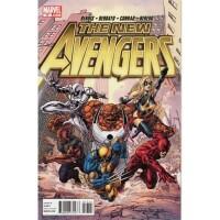 New Avengers 17 (Vol. 2)